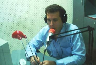 Интервью с шоуменом Виталием Поповым для портала