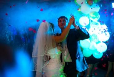 Свадебные секреты от Виталия Попова