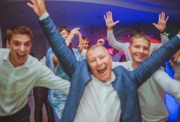 Нужны ли гости на свадебной прогулке?